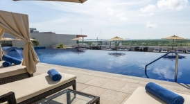 Four Points by Sheraton Cancún Centro